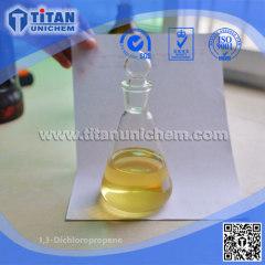 1.3-Dichloropropene CAS 542-75-6 Telone 95%EC