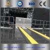 Road Safety Aluminum Barriers