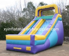 Ourdoor Inflatable Slide For Sale