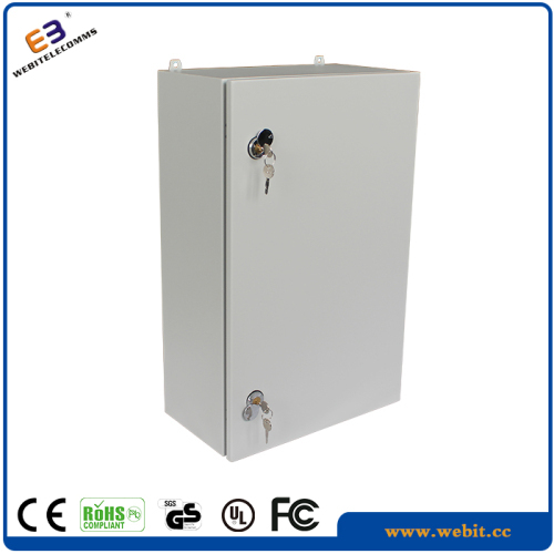 IP55 waterproof pole mounted cabinet