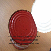 canned tomato paste tin with brix 28-30%