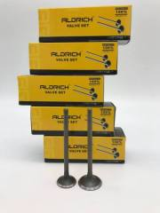 ALDRICH FOR CG125 VALVE SET