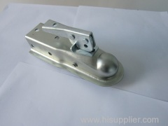 Trailer Parts Use Trailer Coupler