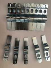Aluminum sheet metal prototypes/die casting parts applied inTextile Industry