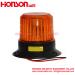 1W led strobe warning flashing beacon for police cars