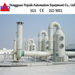 Feiyide Waste Gas Treatment Tower