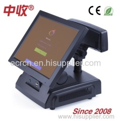 touch screen cash register/POS