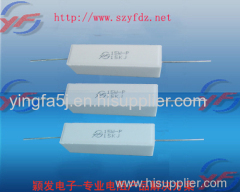 SHENZHEN YINGFA 15W cemnet resistors