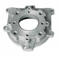 Integrate Rapid Prototyping die casting valve deck