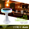 New Innovative Solar Warm Table Desk Lamp RGB color dinner decoration light