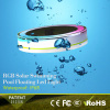 New Product Solar Swimming pool light floating led lamp decoration