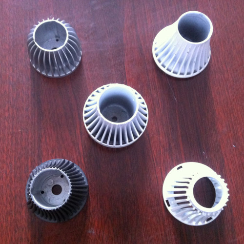 CNC Customized Mould aluminum die casting