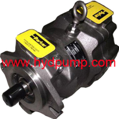 Hydraulic parker pavc pump from china manufacturer for Parker hydraulic motor distributors