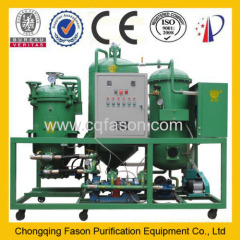 motor oil recycling machine used oil purification equipment