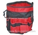 Bucket tool bag fit 5-gallon bucket