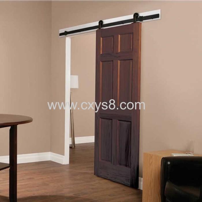 Heavy Duty Soft Closer For Interior Barn Door Hardware Set Ydp 0568