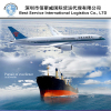 China Export & Import Service(Air freight/express/Sea shipping)