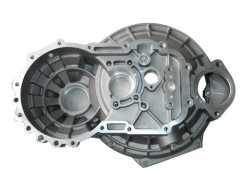 one-stop prototyping aluminium die casting to production