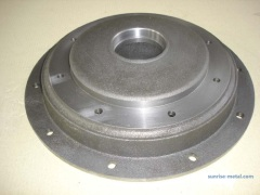 one-stop aluminium die casting