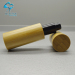 cosmetic olive oil glass bottle with aluminum sprayer top perfume sprayer bottle