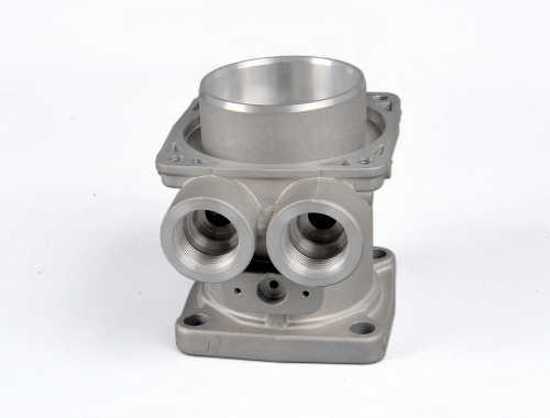 High Quality Aluminum Die Casting for Auto Parts