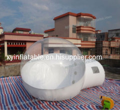 Hot Selling Inflatable Clear Tent