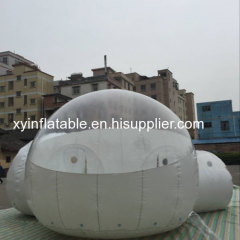Inflatable Bubble Tent For Rent
