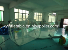 Inflatable Clear Bubble Tent For Camping