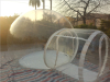 Price For Sale Bubble Tent Inflatable Clear Tent