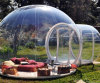 Outdooe Igloo Inflatable Clear Tent For Canping