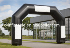 Customized Color Inflatable Arch For Advertising