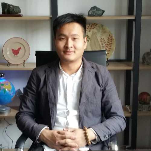 Mr. Fu Wei