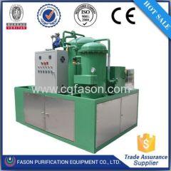 Skillful manufacture used diesel oil refinery machine