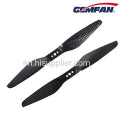 gemfan 8x5.5 inch 8055 2 blades remote control model aircraft CW CCW props