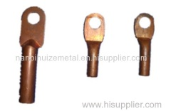High quality copper terminal connector