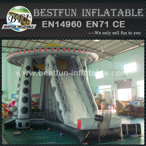 UFO Combo Space Alien Inflatables