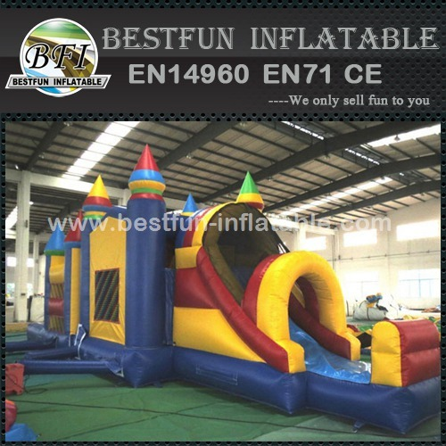 Inflatable combo with good price