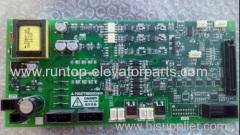 Mitsubishi elevator parts PCB P203775B000G01