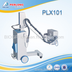 hospital High Frequency X-ray Radiography System