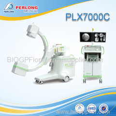 surgical C-arm X-ray machine