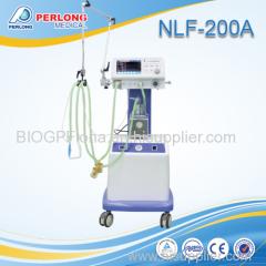 medical cpap ventilation system