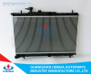 Air Conditioner auto Parts Aluminum Radiator