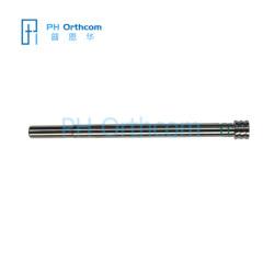 защиты рукав для для PFNA проксимального отдела бедренной ногтей ортопедического инструмента