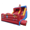 China Wholesale Inflatable Clown Slide