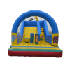 Amusement Park Inflatable Slide and Playgrond
