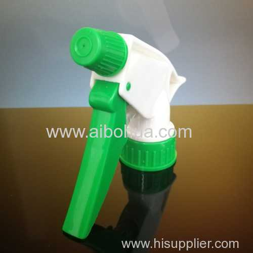Trigger sprayer Trigger sprayer