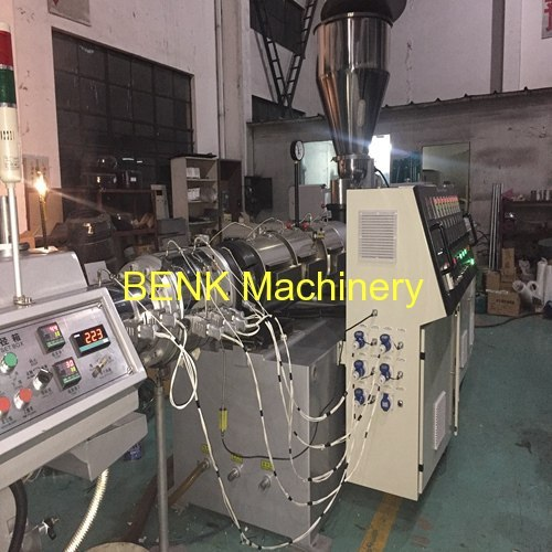 How to choose extrusion machinery