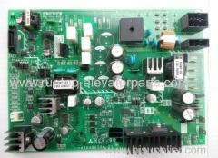 Mitsubishi elevator parts PCB KCR-908B