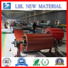 Color steel coil for electrical equipment