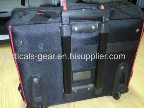 more durable trolley suitcase